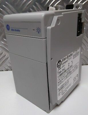 Allen-Bradley 1769-PA4 COMPACT I/O Power Supply 120/240VAC, DC Output, Series A