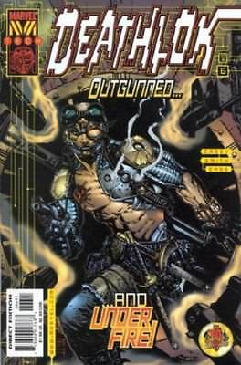 Deathlok (Vol 2) #   6 Near Mint (NM) Marvel Comics MODERN AGE