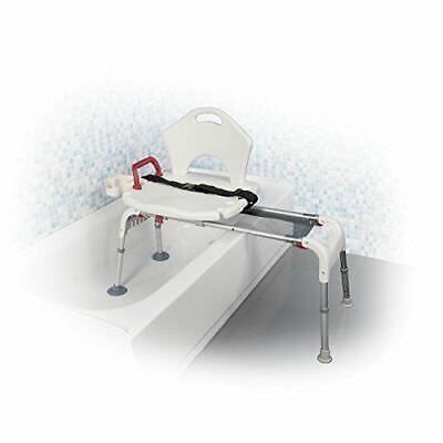 Drive Medical Folding Universal Sliding Transfer Bench Boards Benches Mobility