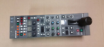Sony RCP-720 Remote Control Panel