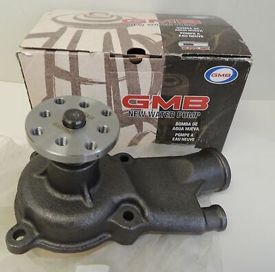 GMB High Performance Water Pumps 130-1010P