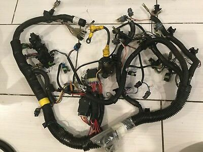 2000 MERCURY 150HP Engine Wiring HARNESS ASSEMBLY 858229T 1, 84-858229 DFI