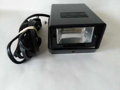 Mini-Strobe Light  Retro Flash Blinking Fast Pulse