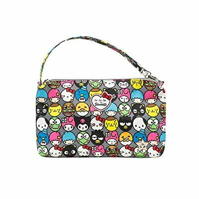 Ju-Ju-Be  Hello Kitty Collection Be Quick Wristlet Hello Friends