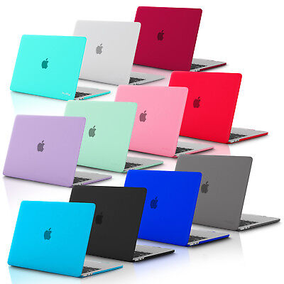 Kuzy MacBook Pro 13 inch Case 2018 2017 2016 Touch Bar A1989 A1706 & A1708 Cover