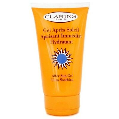 Clarins After Sun Gel Ultra Soothing (Unboxed) 150ml Sun Care & Bronzers