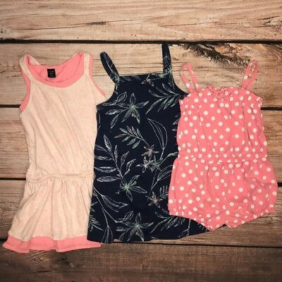 Baby Gap Dress Romper Lot Size 3T
