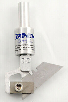 Donek D2 Drag Knife