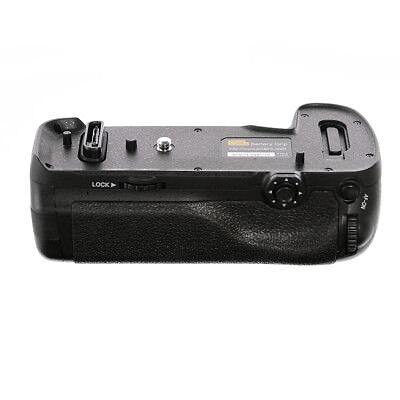 Vertial Battery Grip Replacement As Mb D18 For Nikon D850