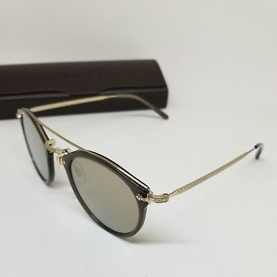 b16d053487 OLIVER PEOPLES 5349S Remick Sunglasses – Beautiful – Authentic (A248 ...