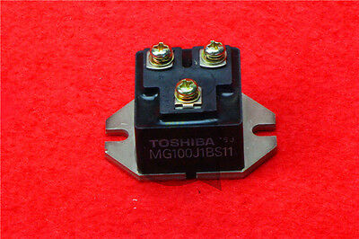 1Pcs New Toshiba Mg100J1Bs11 Igbt Module