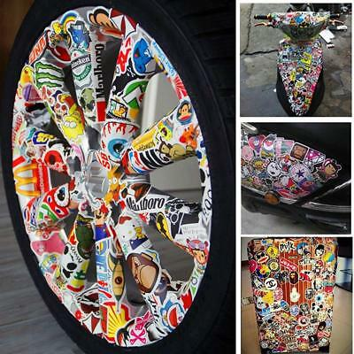 300 different vinyl car decal graffiti sticker bomb stickers skate board laptop