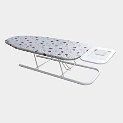 IRON BOARD TABLE TOP Collapsible Padded PORTABLE CLOTHES 81 cm x 33 cm