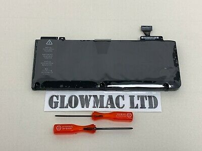 "New Genuine Original Apple MacBook Pro 13"" A1278 2009-2012 Battery A1322"
