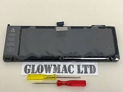 "NEW Genuine Original Apple MacBook Pro 15"" Unibody A1286 2011-2012 Battery A1382"