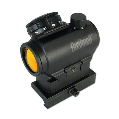 Bushnell Trs-25 3 Moa Red Dot 25mm Red Dot Sights Ar731306c