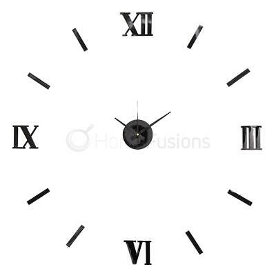 Singing Bird Round Wall Clock 12 Birds Sounds Every Hour Novelty Learning 32Cm