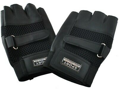 Sport Gloves Fitness Weight Training Training Gloves Bodybuilding NEW #1700