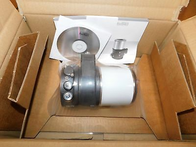 Burkert Positioner Top 8692-E2-0 PU02, 00227331 New