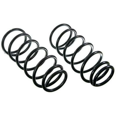 Fits: Dodge:Neon(1995-1999);Plymouth:Neon(1995-1999) MOOG Suspension, Springs an