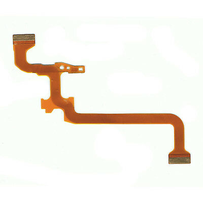 JVC GZ-MS110 QAL1266-001 LCD Screen Flex Cable Replacement Part NEW