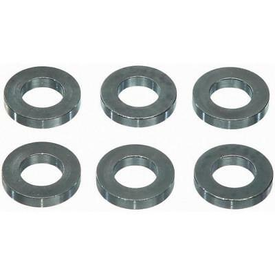 """Fits: 1/2"""" shim thickness. Kenworth KW8B 8-bag air suspension - air glide space"""
