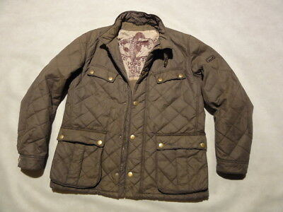 BARBOUR INTERNATIONAL - SEA ARIEL MOTORCYCLE CLOTHING  - SIZE L men's jacket