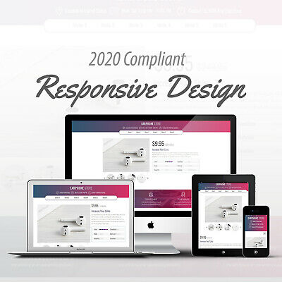 2018 Compliant Mobile Responsive Ebay Auction Listing Template Mobile Phone Ear