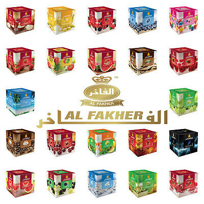 Al Fakher 1Kg 100% Original Bag Direct From Uae Hookah Shisha Sheesha Flavour