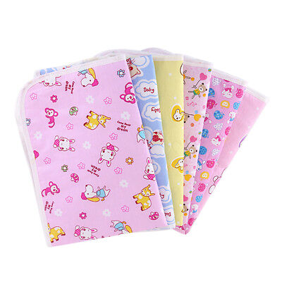 Baby Toddler Waterproof Nappy Diaper Changing Clutch/Mat/Foldable Pad/Nappy Pad