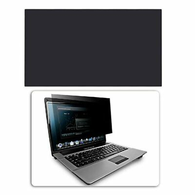 17 inch Privacy Filter Anti Peeping Screens Protective Film For 16:9 Laptop ZJ