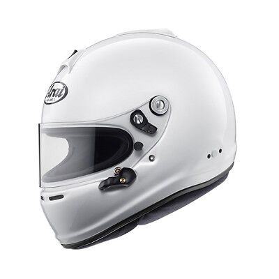 Arai GP-6S Automobilsport-Helm
