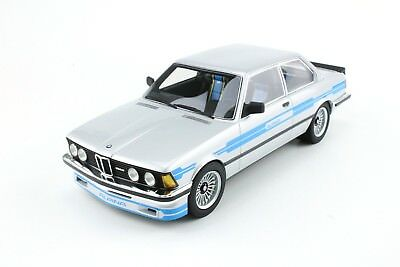 BMW Alpina 323 - silber - 1 of 250 - LS Collectibles - 1:18 - LS020A