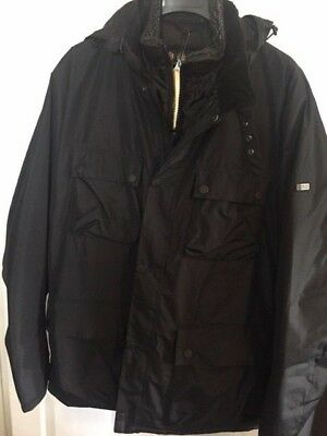 Barbour International Jacket - MEN'S XL 1936 INTERNATIONAL TOP OF THE LINE
