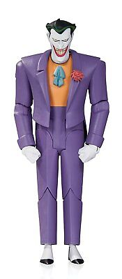 BAS Batman The Animated TV Series The JOKER Action Figure DC Collectibles