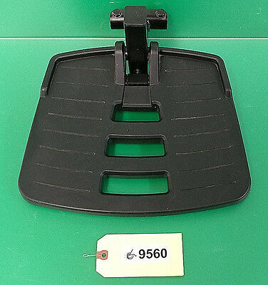 Foot Rest For Pride Jazzy Select HD Power Wheelchair #9560