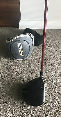 Taylormade Driver R9 FCT 9.5 RH