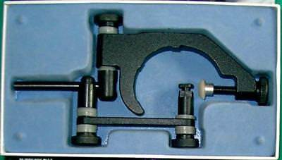 "Universal dial test indicator holder 1.7/8"" clamping capacity"