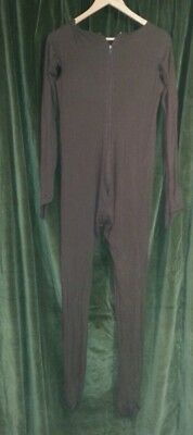 Brown, Tatty, All-in-One RSC Costume Sale, 2017. Medium- Large. Stretchy
