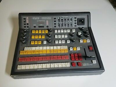 Video Gainesville DX120 10 Input Analog/Serial Digital/Parallel Switcher