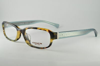 2633aa49c984 COACH EYEGLASSES HC6083 6083 Tortoise Teal 5357 Polarized Sunglasses ...