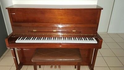 """Upright Piano """"Beale"""" very good condition"""