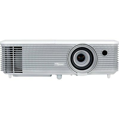 Optoma Projector W341