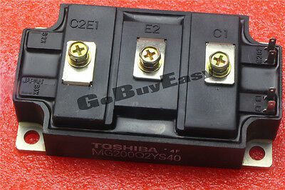 1Pcs New Toshiba Mg200Q2Ys40 Power Module