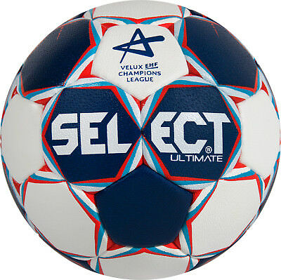 Select Handball Ultimate CL - Ballgröße 3 Champions-League-Spielball - UVP 89,99