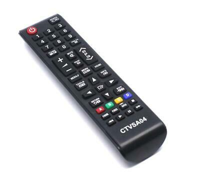 Universal Remote Control for Assorted SAMSUNG - 3D DEL LCD PLASMA TV`S Monitors