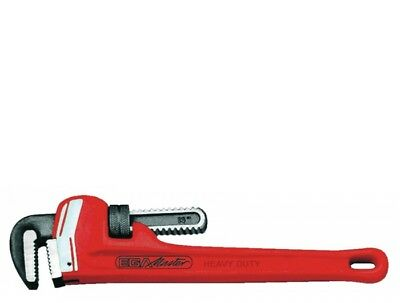 "Egamaster 60"" Heavy Duty Pipe Wrench – MPN: 61045 - Length: 60"" / 1520mm"
