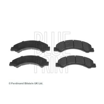BLUEPRINT ADZ94223 Set of Brake Pads Brake Pads Pads Brake Shoe ...