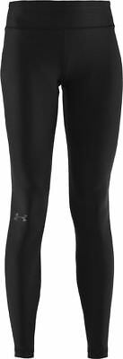 Under Armour Women's ColdGear Fitted Running Tights