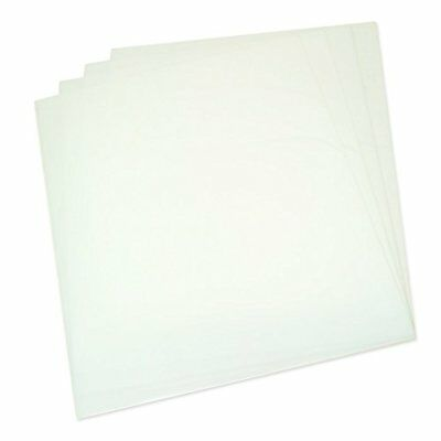 TruOffice Transparency Film for Laser Printers Quantity 50 TF-LP